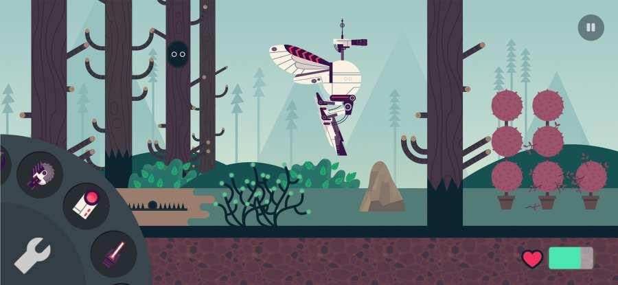 机器人梦工厂 截图4