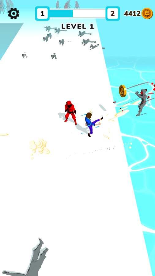 武器大师3D格斗截图3