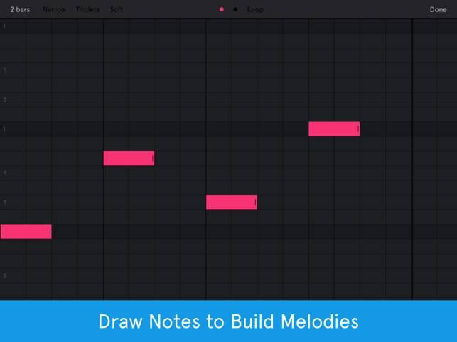 Auxy Jam - Simple Beat Maker截图0