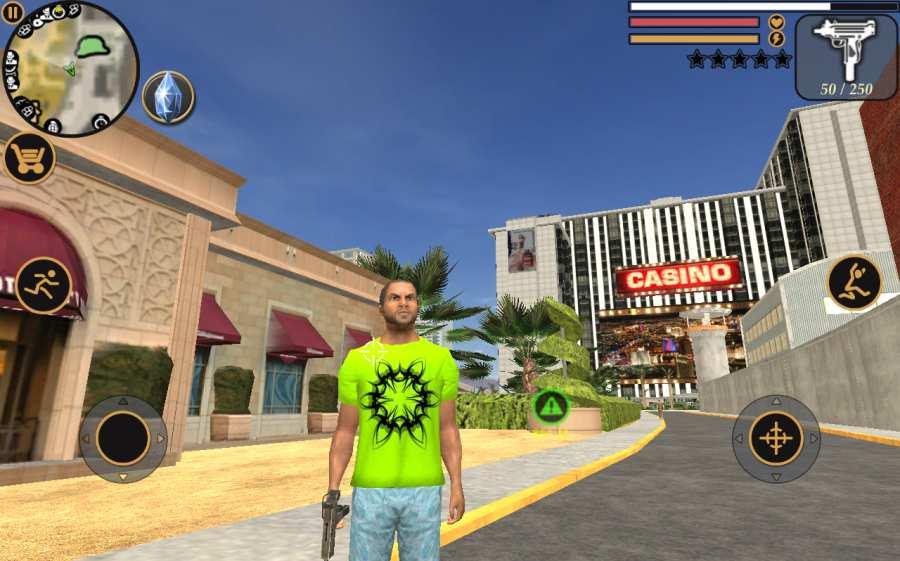拉斯维加斯犯罪模拟器2截图4