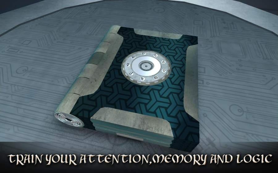 秘密之盒截图3