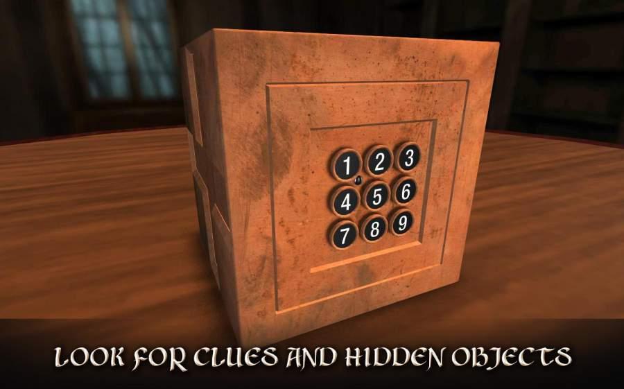 秘密之盒截图4