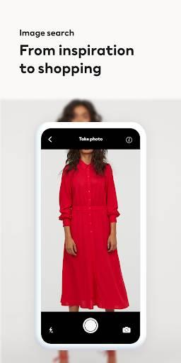 H&M—我們熱愛時尚截图2