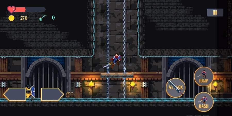 瓦卢克城堡截图4