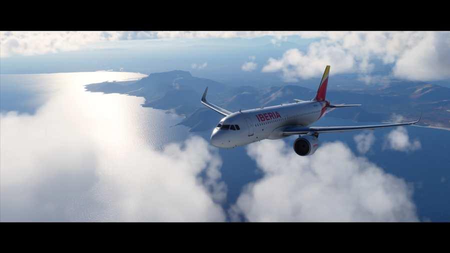 微软模拟飞行 2020 截图1