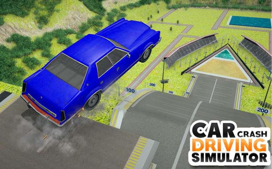 车祸驾驶模拟器 截图10