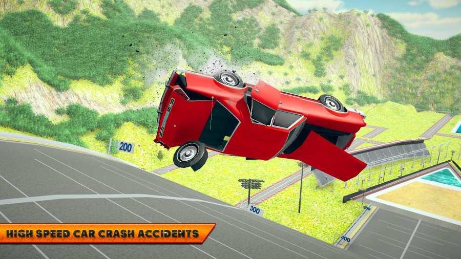 车祸驾驶模拟器 截图3
