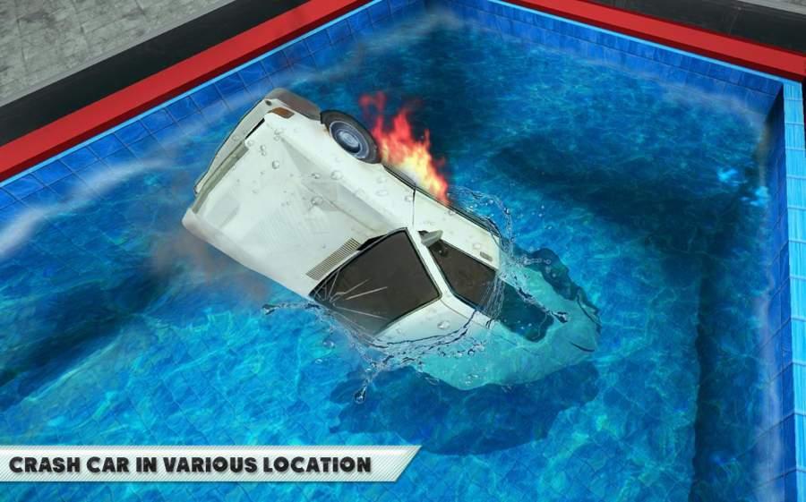 车祸驾驶模拟器 截图5