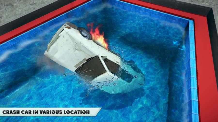 车祸驾驶模拟器 截图6