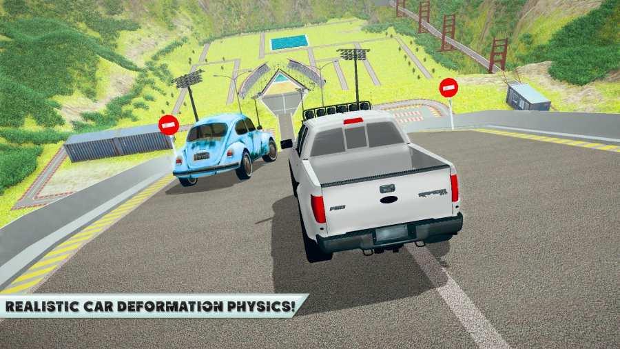 车祸驾驶模拟器 截图9
