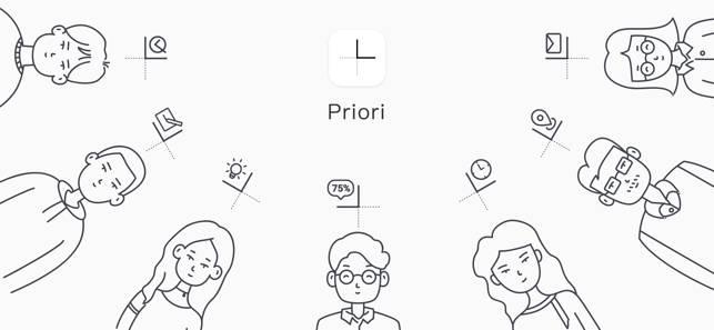 Priori-时间管理四象限