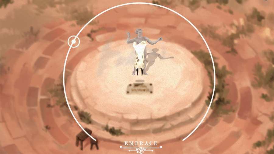 流浪者:弗兰肯斯坦的生物截图4