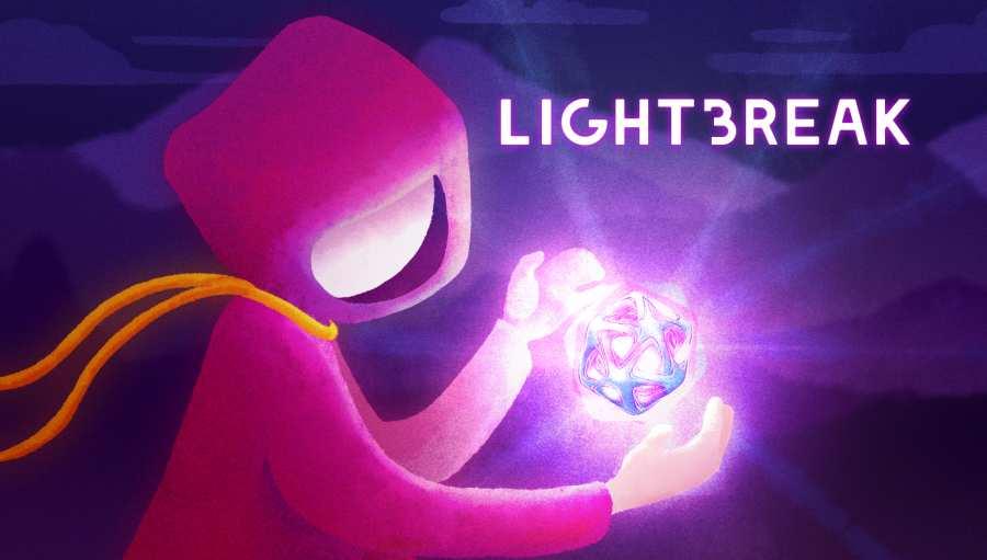 LightBreak截图0