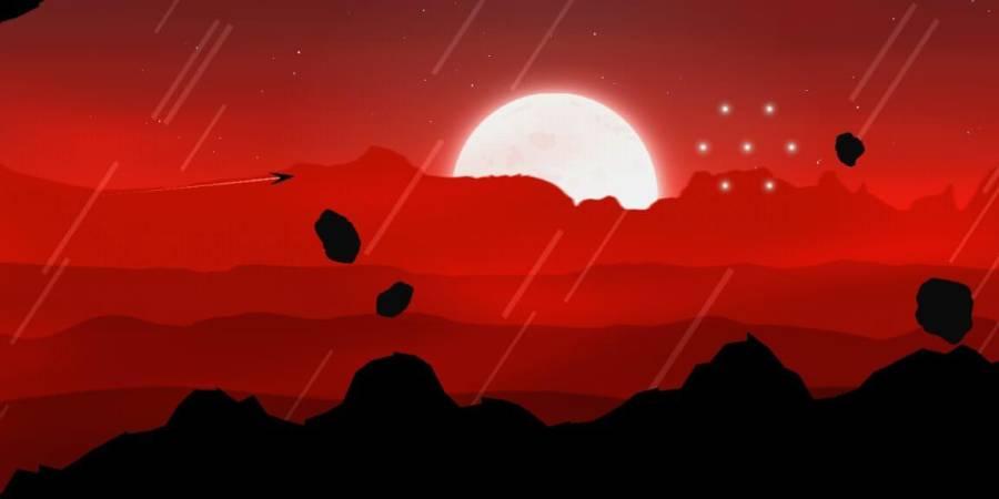 太空追逐:奥德赛