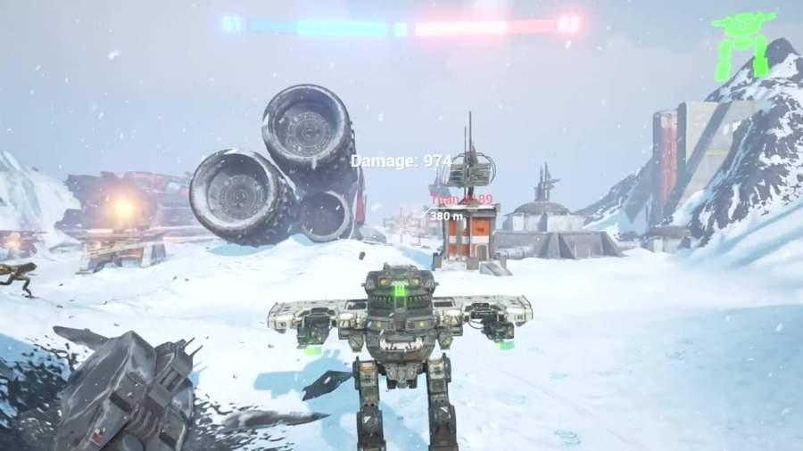 战斗泰坦截图3