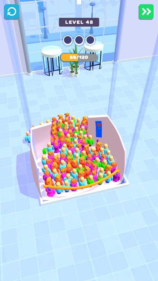 办公室模拟器3D截图4