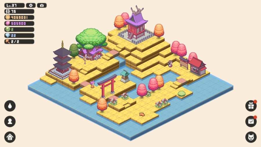 像素神庙截图0