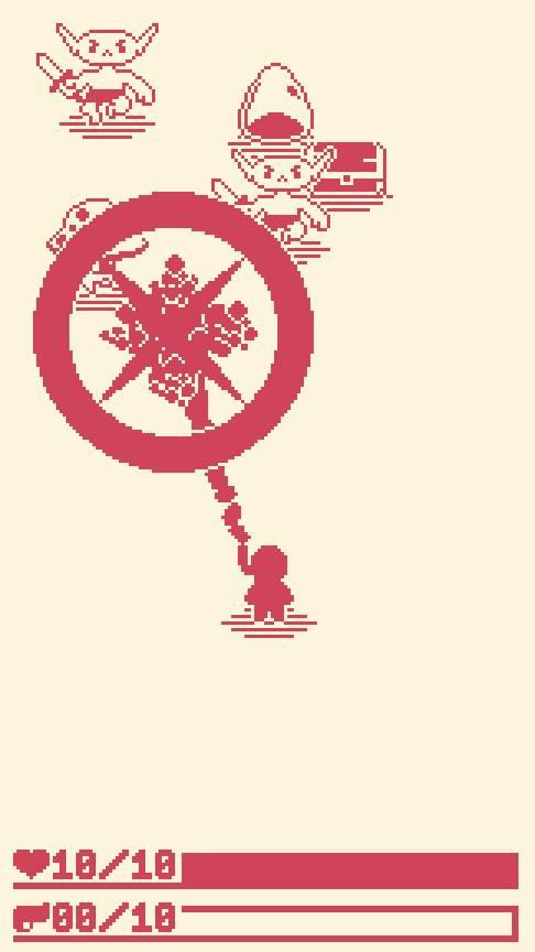 枪弹截图1