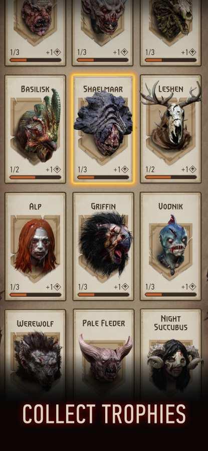巫师:怪物猎手 截图3