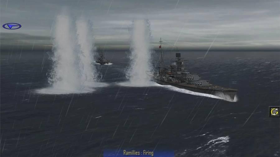 大西洋舰队截图4