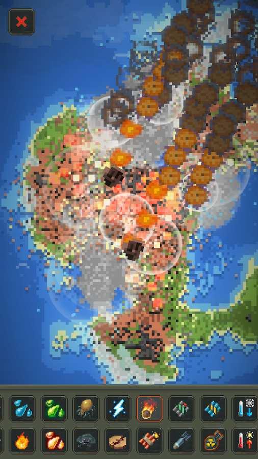 神游戏模拟器 完整解锁版截图2
