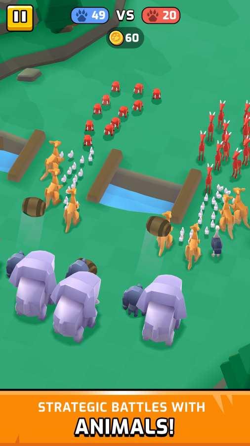 动物战争截图3