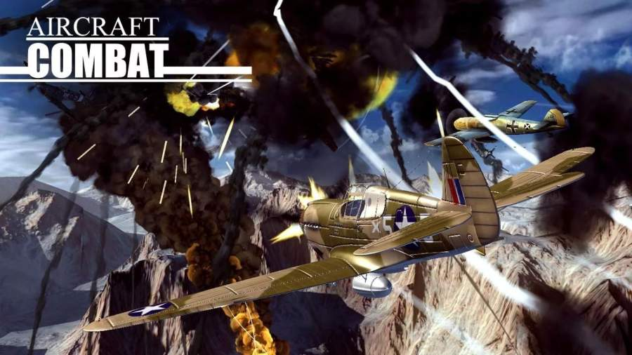 空战英豪1942截图4