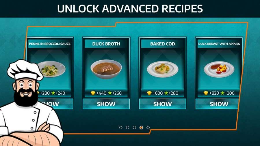 黑暗料理模拟器截图3