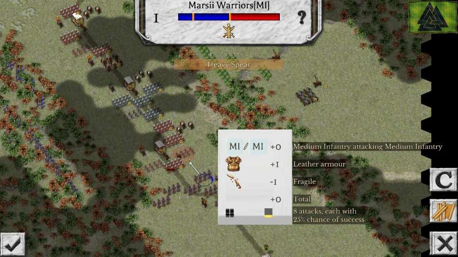 古代战争世界截图1