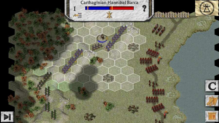 古代战争世界截图2