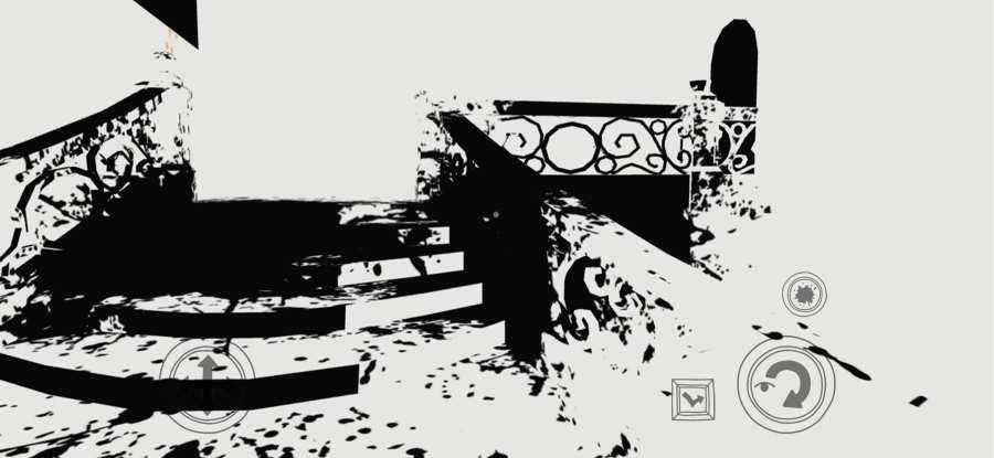 黑白世界截图2
