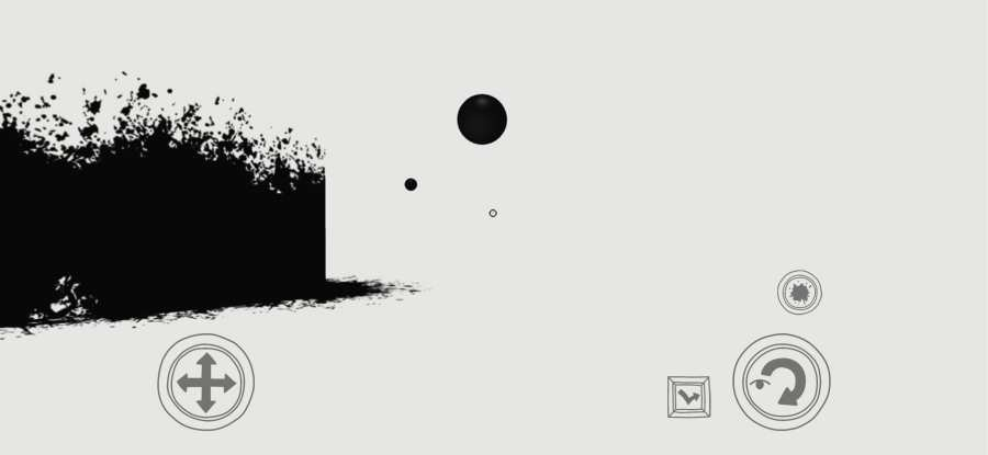 黑白世界截图3