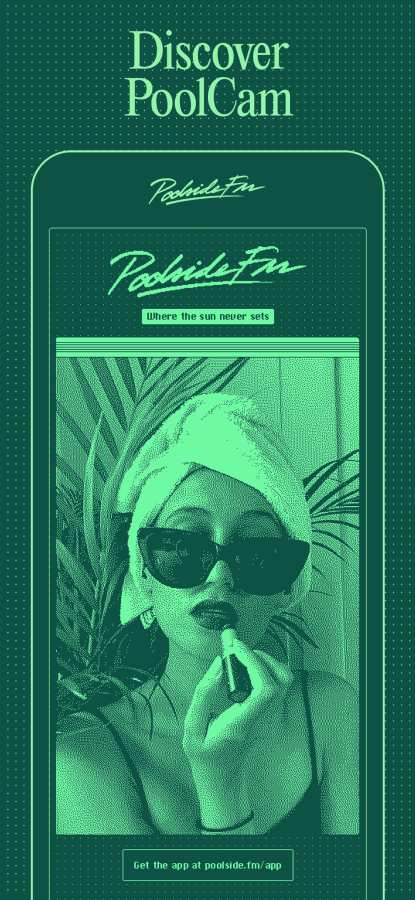 Poolside FM截图3