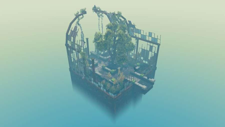 云端花园截图2