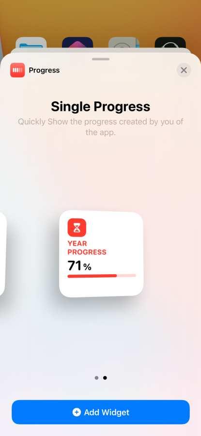Progress - Check your progress截图1