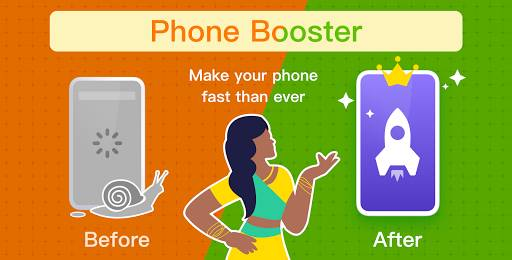 Nox Cleaner - Booster, Optimizer, Master截图4