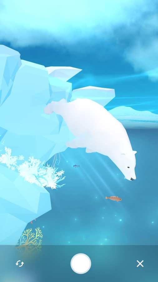 深海水族馆极地截图3
