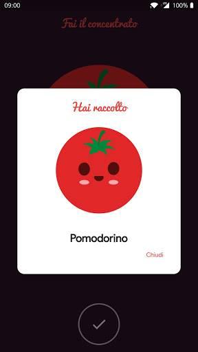 Pomodorino - Pomodoro Timer截图2