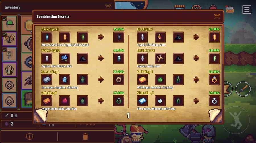 像素生存游戏2.o 测试版截图1