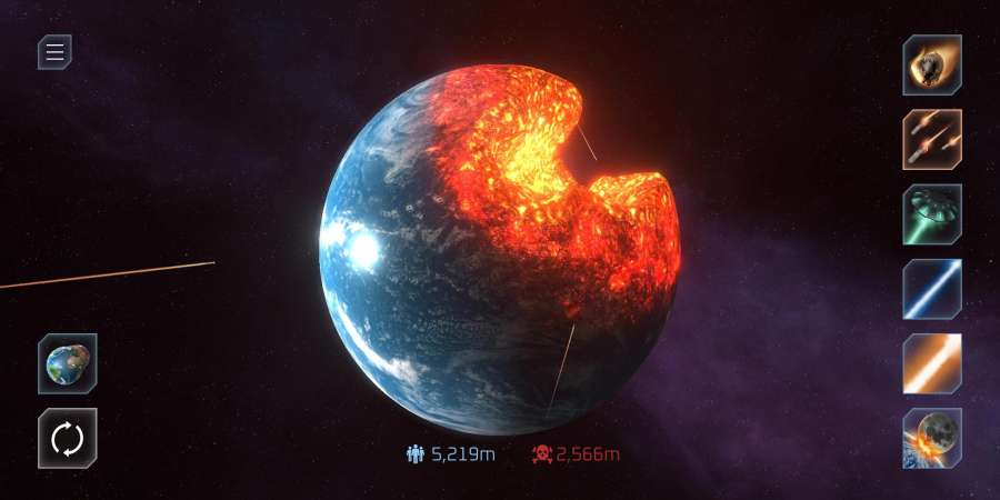 星球毁灭模拟器截图2