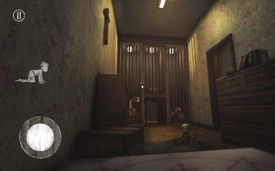 鬼修女2:起源截图0