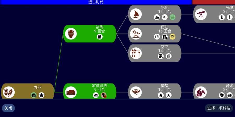 UnCiv-文明帝國截圖2