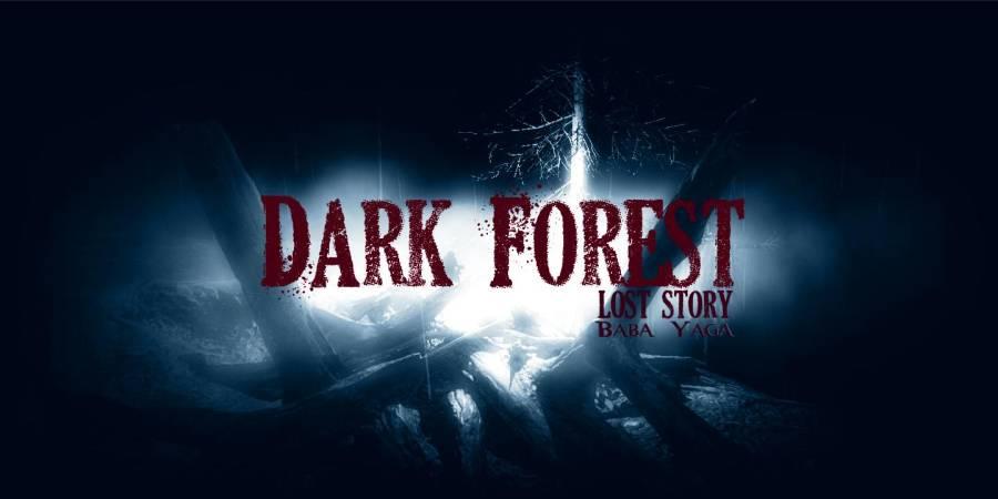 黑暗森林:失落的故事截图0