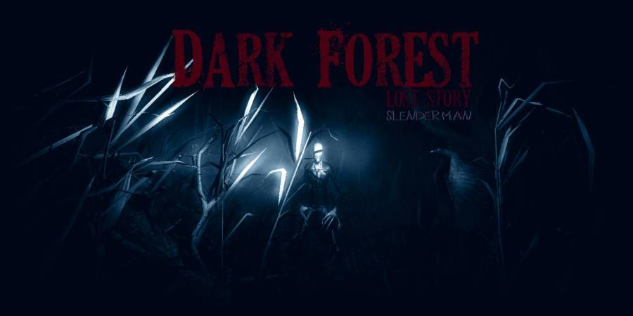 黑暗森林:失落的故事截图1