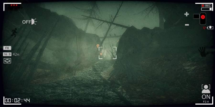 黑暗森林:失落的故事截图2