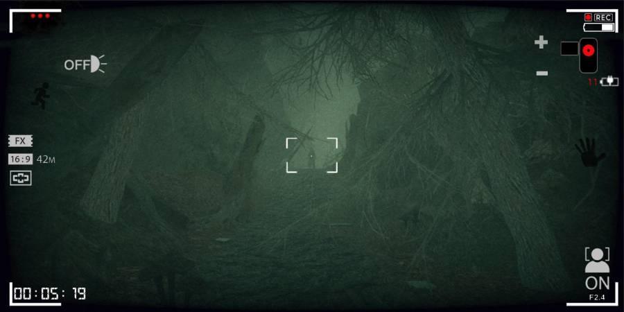 黑暗森林:失落的故事截图3