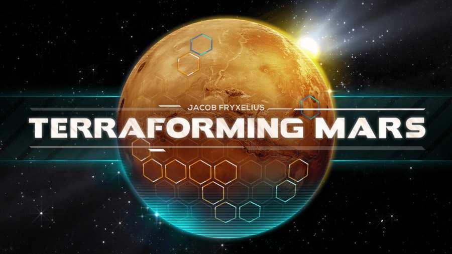 改造火星 测试版截图0