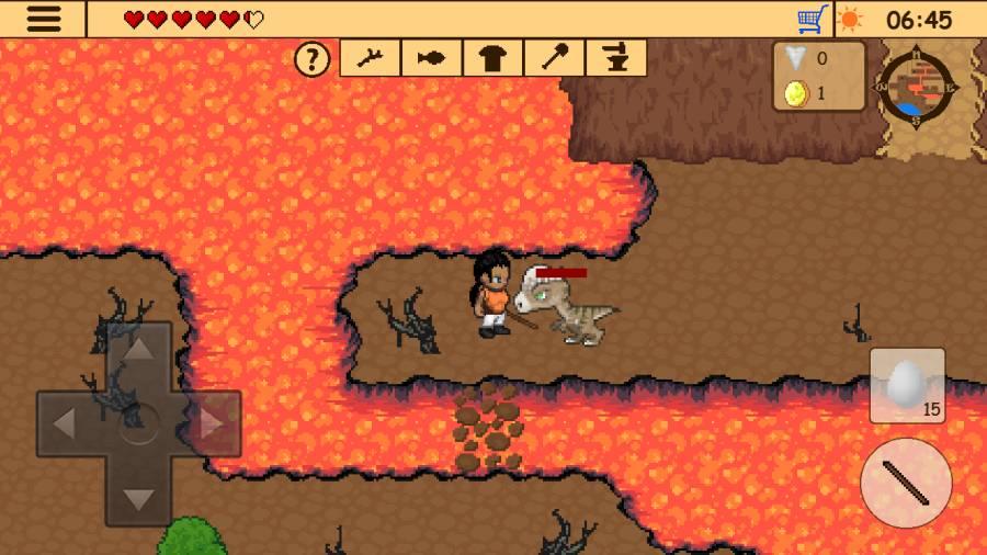 生存RPG3:失落时空截图1