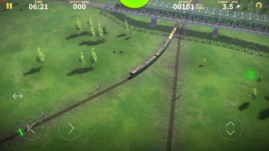 电动火车截图0