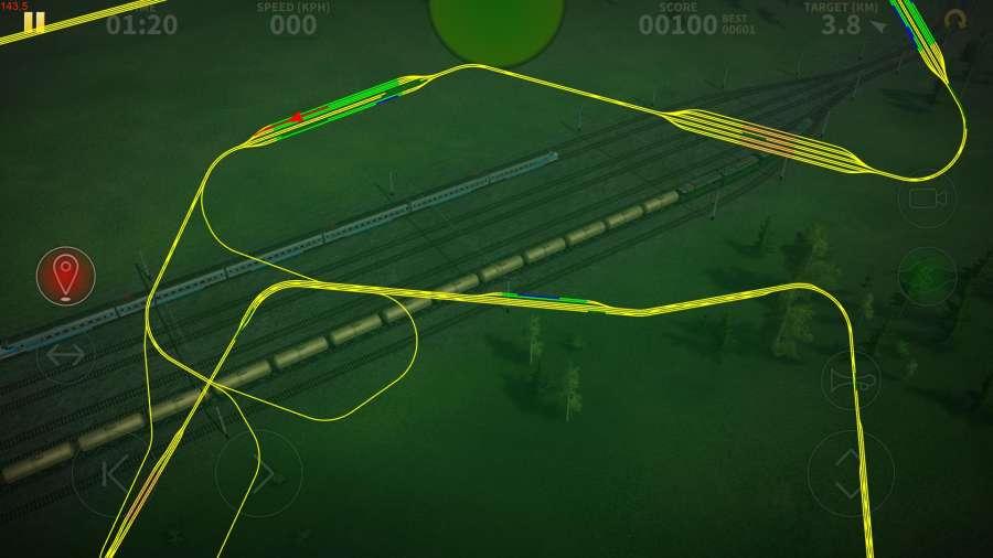 电动火车截图1
